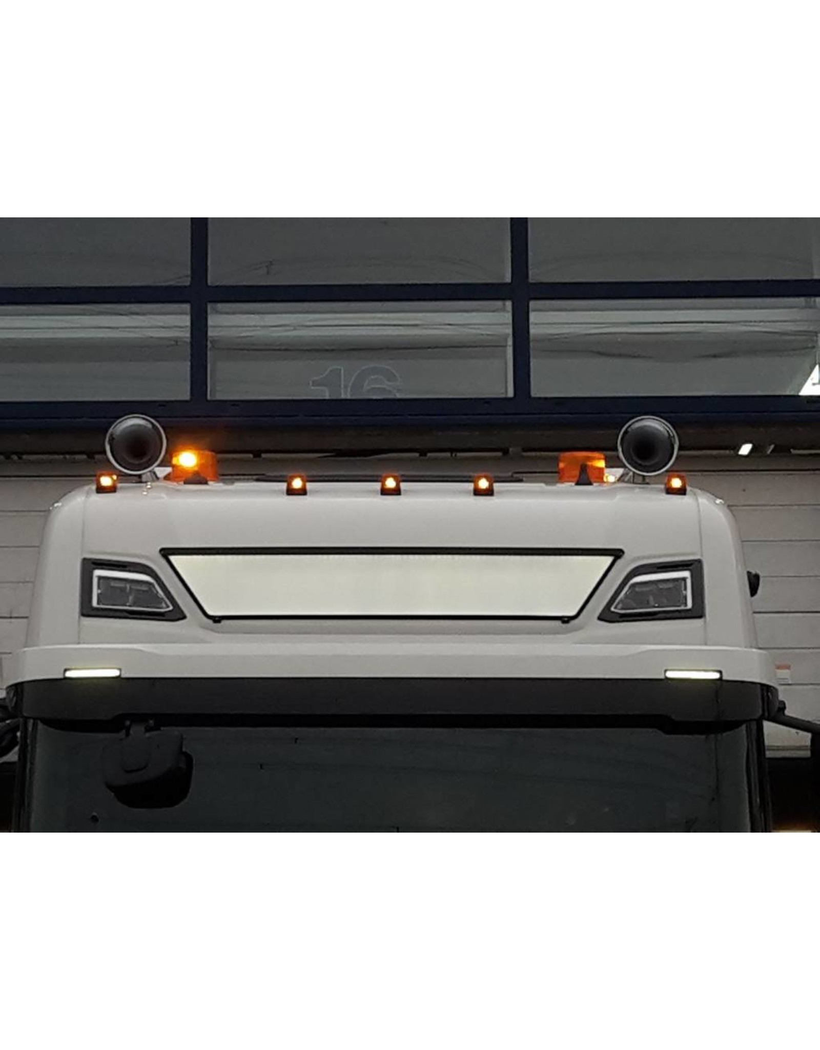 Lichtreclame Led Scania NG S en R serie Highline S 135-HH