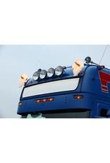 Lichtreclame Led Scania Topline XL SL104