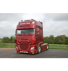 Lichtreclame Led Daf XF SSC XL