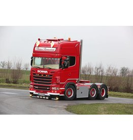 Lichtreclame Led Scania Topline 164R-HH