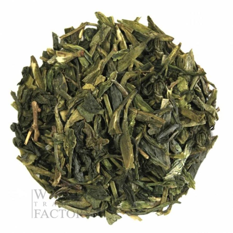 Dragon Well Classic Tea Collection-2