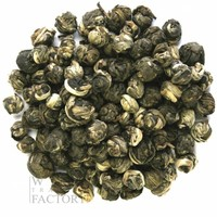 Dragon Pearl Jasmine Classic Tea Collection