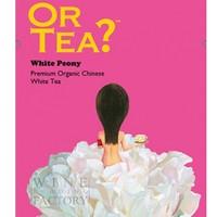 thumb-White Peony Classic Tea Collection-1