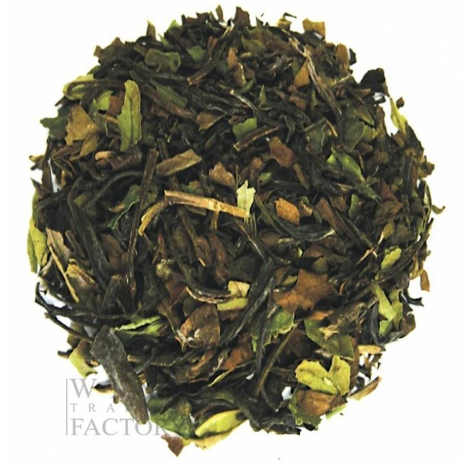 White Peony Classic Tea Collection-2