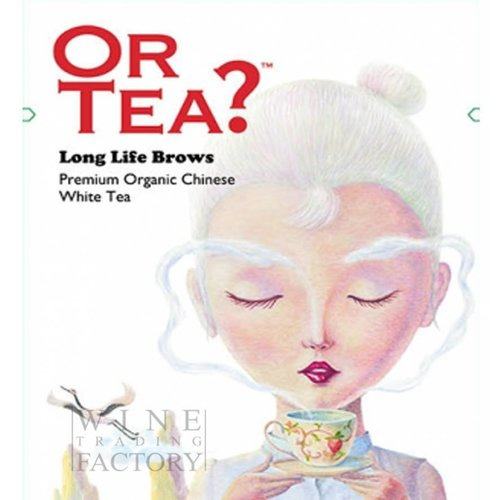Or Tea Long Life Brows Classic Tea Collection
