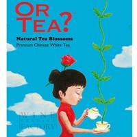 thumb-Natural Tea Blossom Classic Tea Collection-1