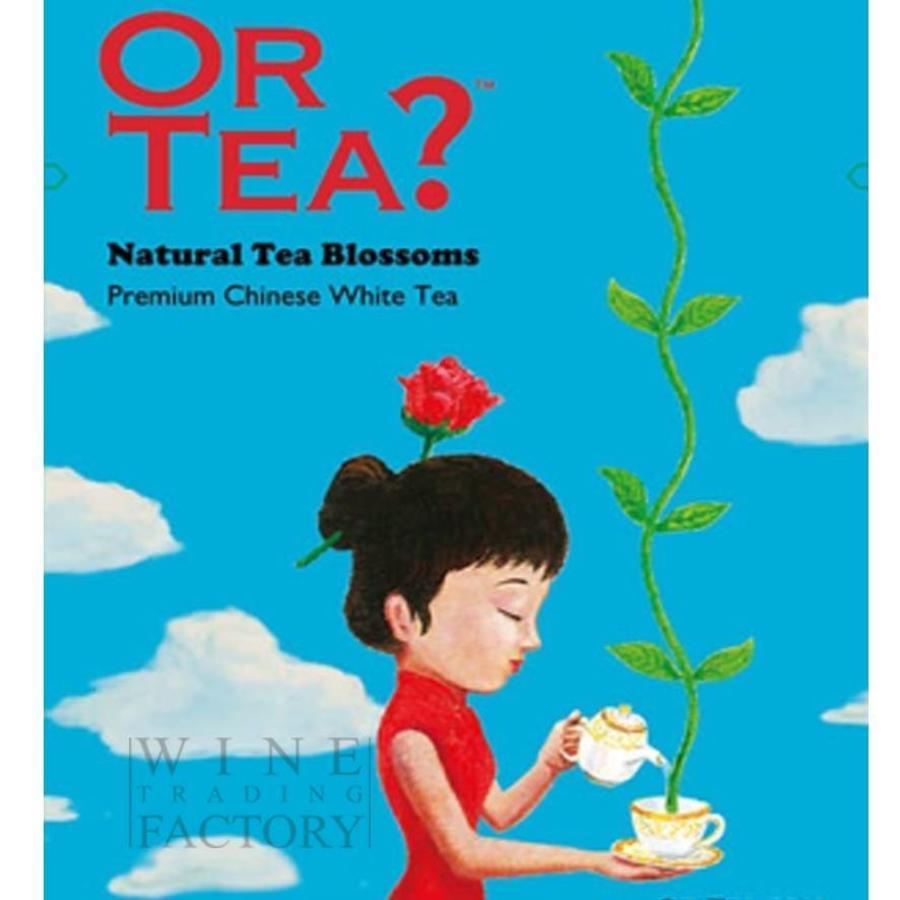 Natural Tea Blossom Classic Tea Collection-1