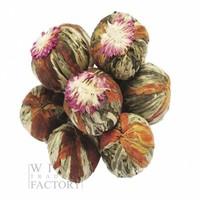 thumb-Natural Tea Blossom Classic Tea Collection-2