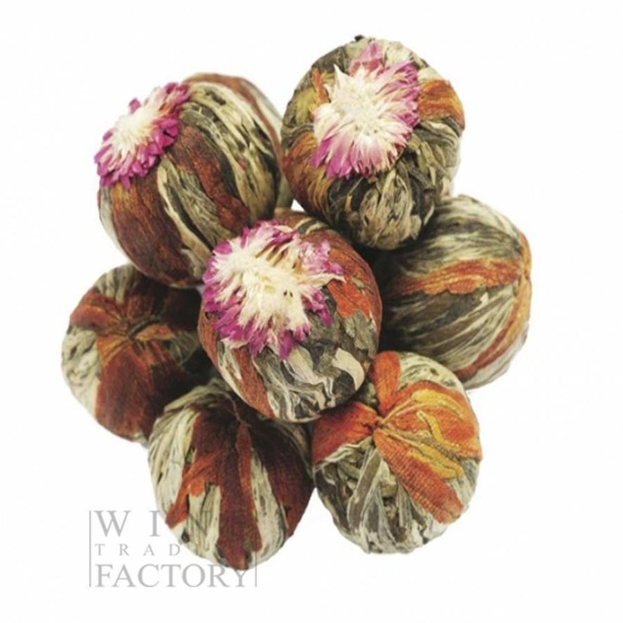 Natural Tea Blossom Classic Tea Collection-2