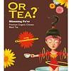 Or Tea Slimming Pu'er Wellbeing Tea Series