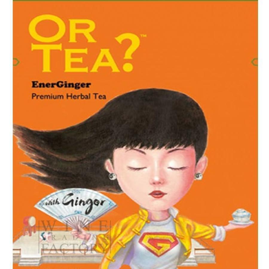 EnerGinger Wellbeing Tea Series-1