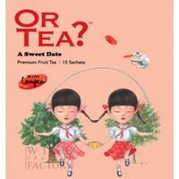 thumb-A Sweet Date Wellbeing Tea Series-1