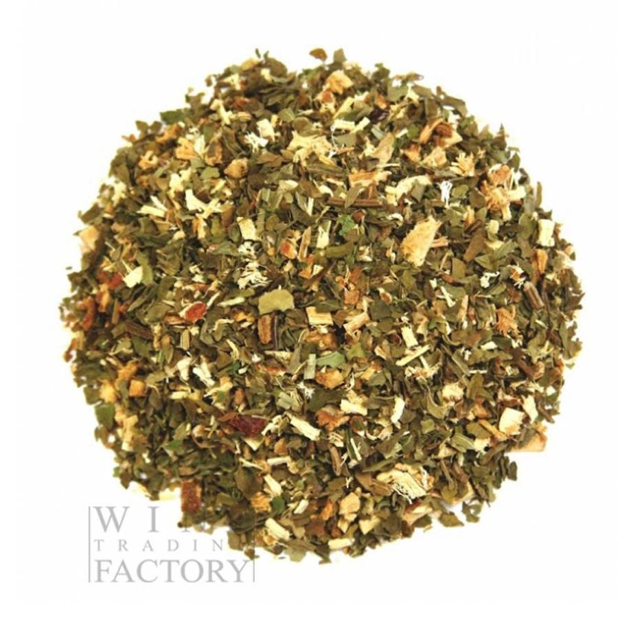 Merry Peppermint UrbanPop Tea Series-2
