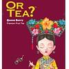 Or Tea Queen Berry UrbanPop Tea Series