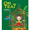 Or Tea TropiCoco UrbanPop Tea Series