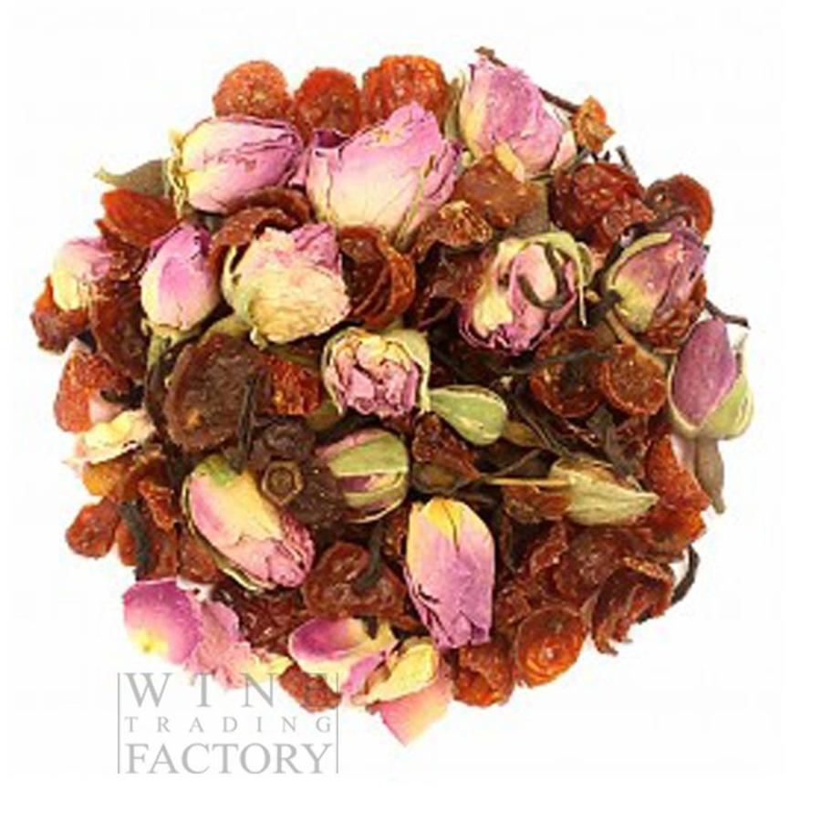 La Vie en Rose Wellbeing Tea Series-2