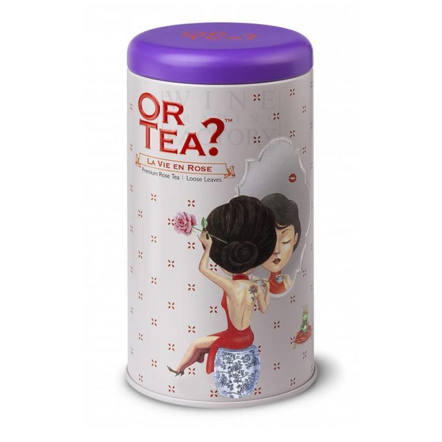 La Vie en Rose Wellbeing Tea Series-3