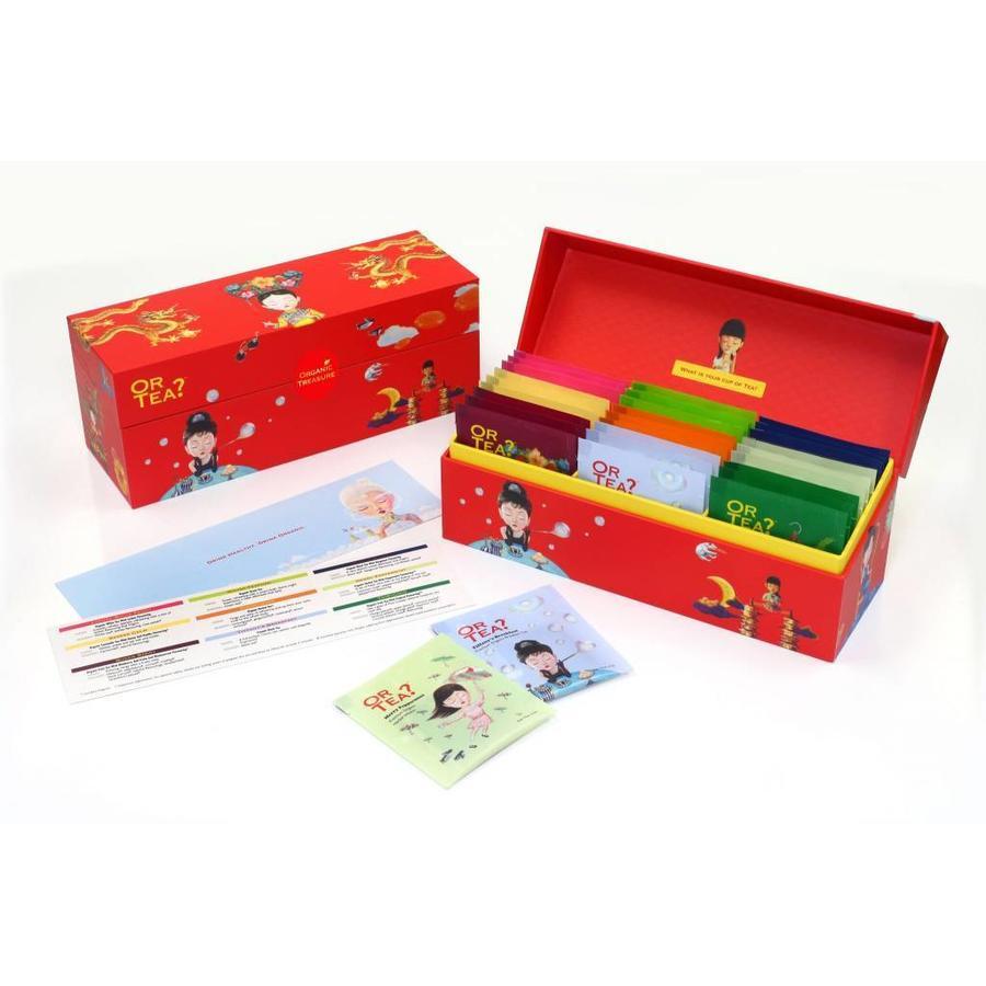 Or Tea Organic Treasure Box-1