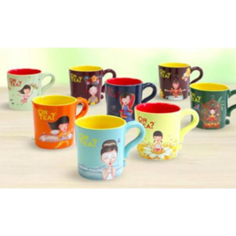 Or Tea Color Mug-1