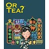 Or Tea Yin Yang UrbanPop Tea Series