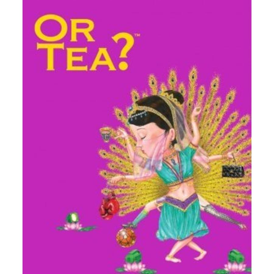 The Secret Life of Chai UrbanPop Tea Series-1