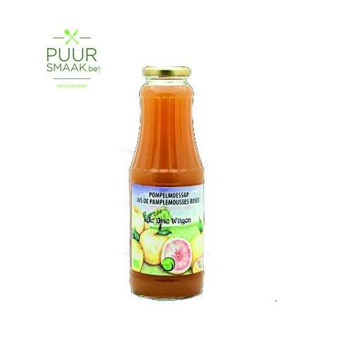 Pompelmoessap rose 1 liter