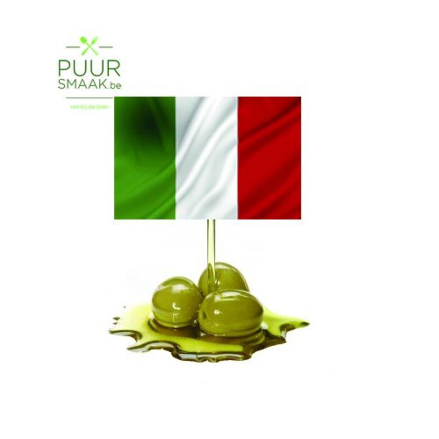 Olijfolie met munt Italië-1