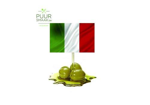 Olijfolie 100% Sicilië