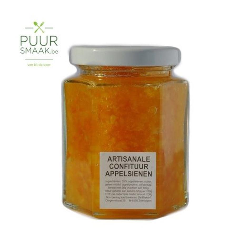 Confituur van Appelsien (Engelse manier) De Biekorf-1