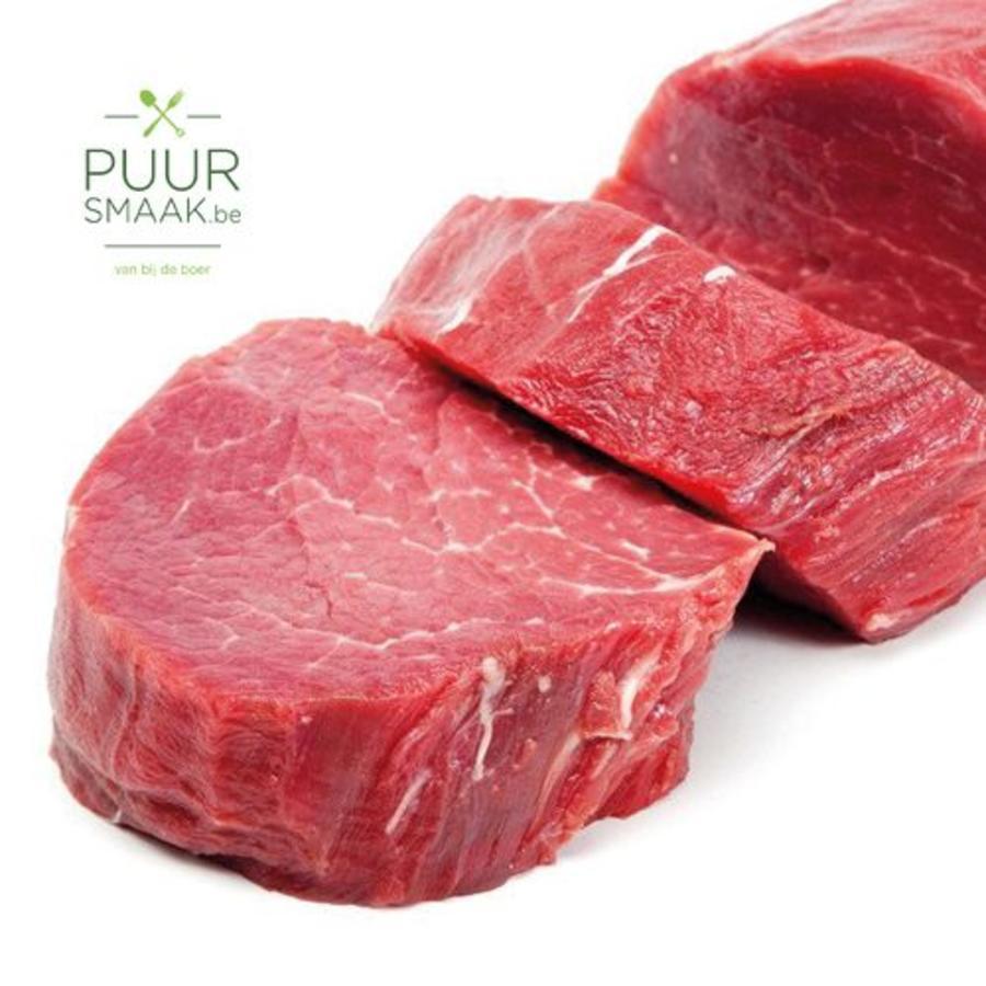 Filet Mignon Steak Limousin-1