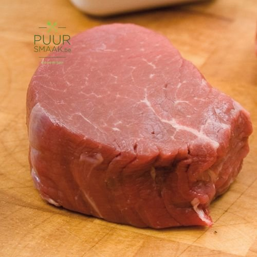 Tournedos steak Limousin