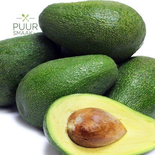 Avocado Haas Bio