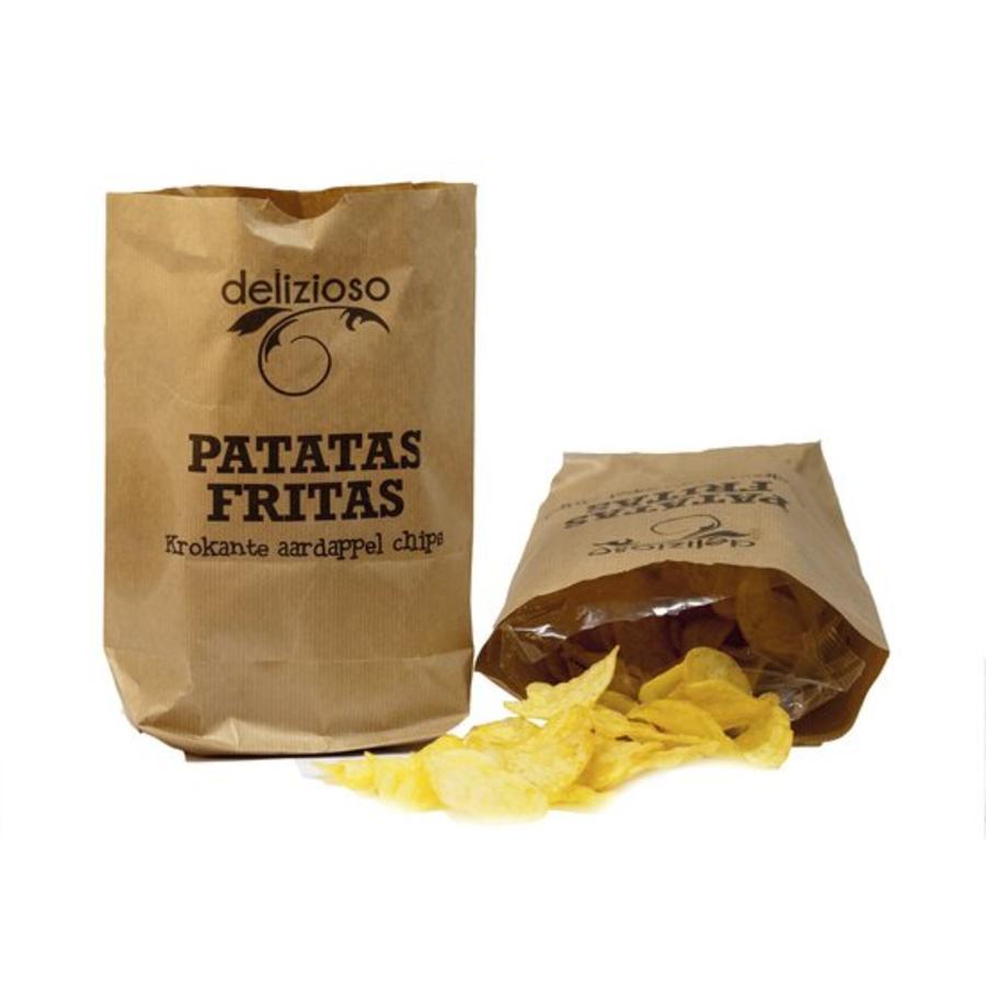 Patatas Fritas Delizioso Natuur-1