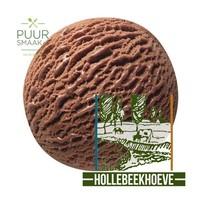 thumb-Chocolade ijs Hollebeekhoeve Kruibeke-1