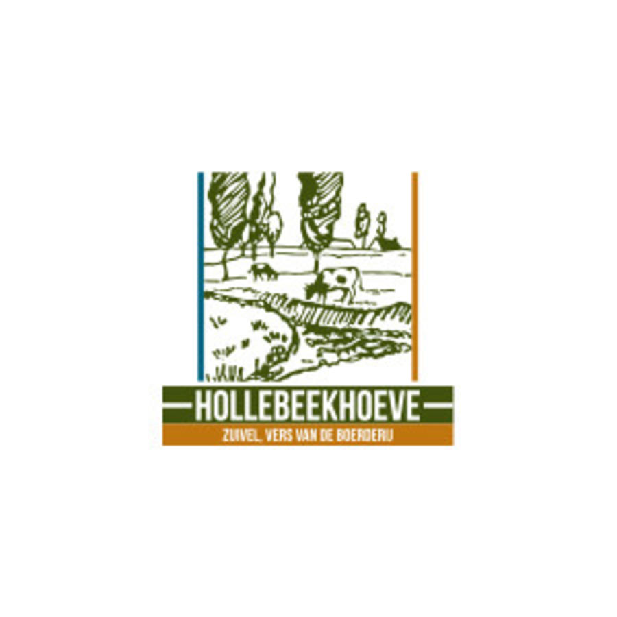 Chocolade ijs Hollebeekhoeve Kruibeke-2