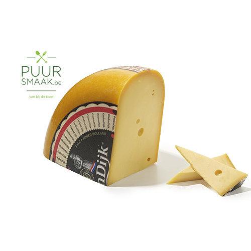 Oudendijk Oudendijk jong belegen kaas