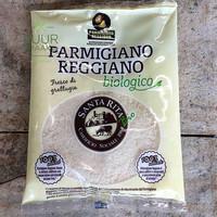 thumb-Parmigiano Reggiano BIO gemalen 22 maand-1
