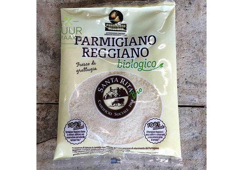 Parmigiano Reggiano BIO gemalen 22 maand