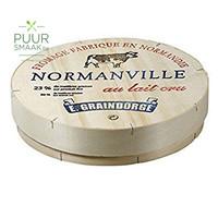 Camenbert Normanville
