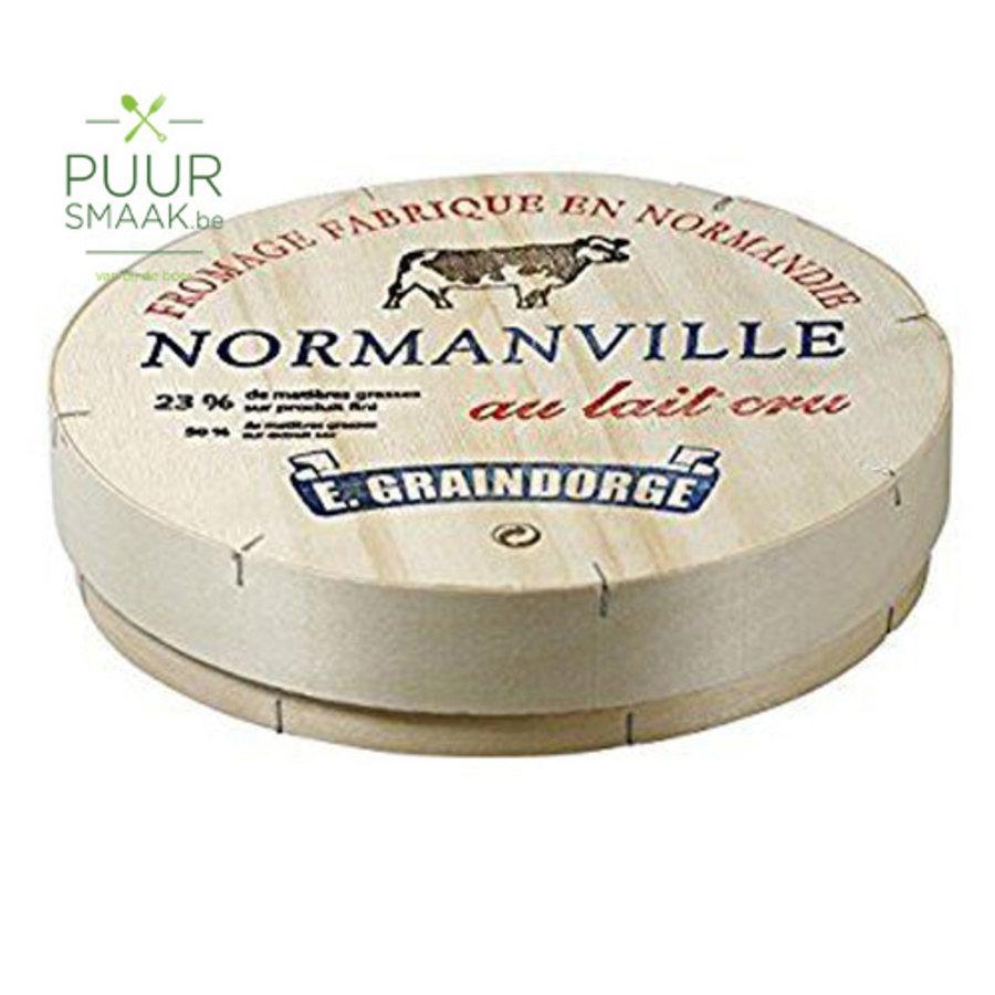 Camenbert Normanville-1