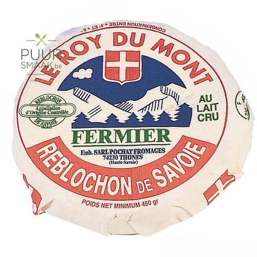 Reblochon Le Roy du Mont