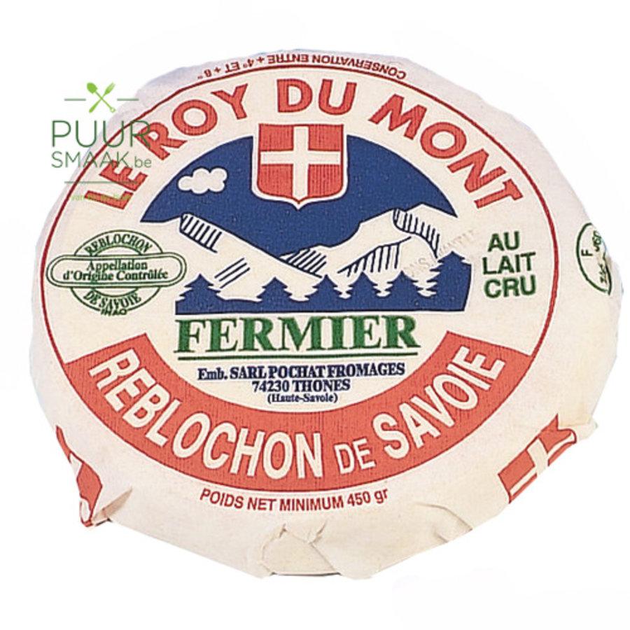 Reblochon Le Royo du Mont-1