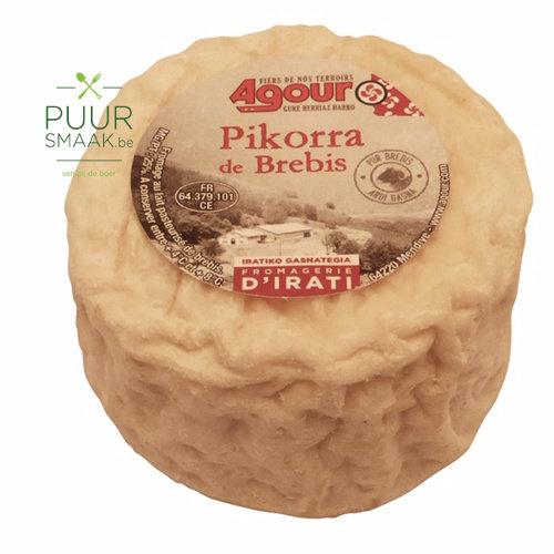 Le Pikorra de Brébis Bio