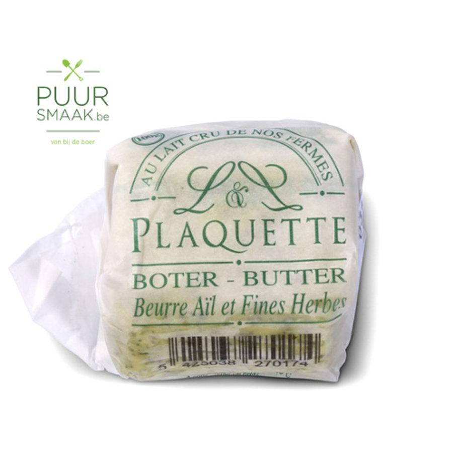 Kruidenboter Plaquette-2