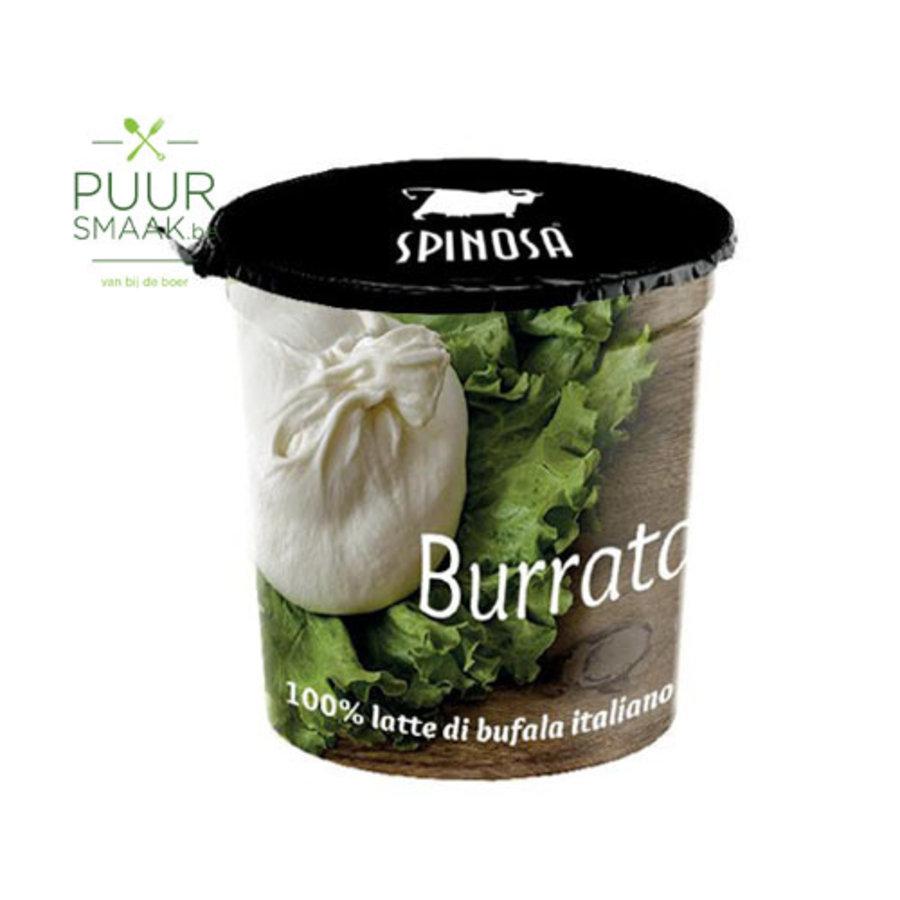 Burrata di Bufala-1