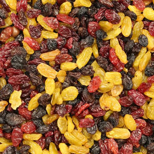 Rozijnen mix