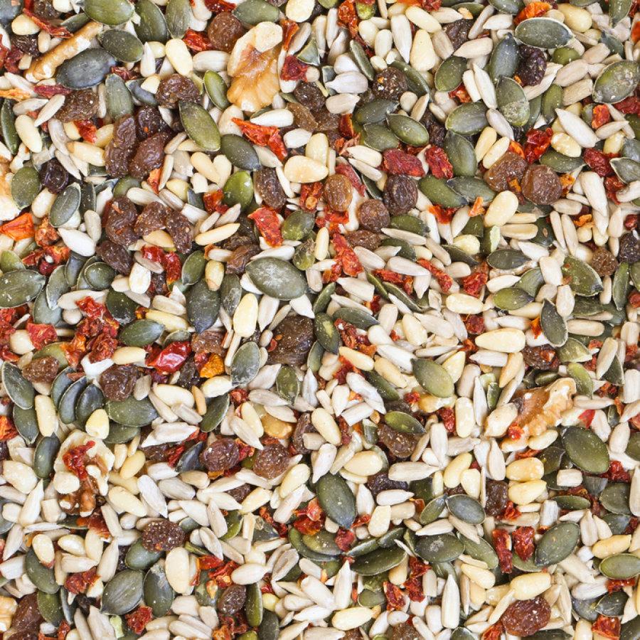 Zaden en notenmix voor heerlijke salades-1