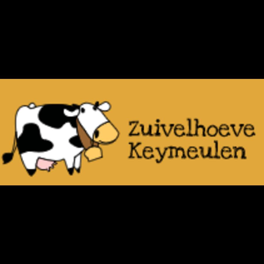 Chocolade ijs Zuivelhoeve Keymeulen-1
