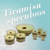 thumb-Luchtige Tiramisu speculoos Zuivelhoeve Keymeulen-1