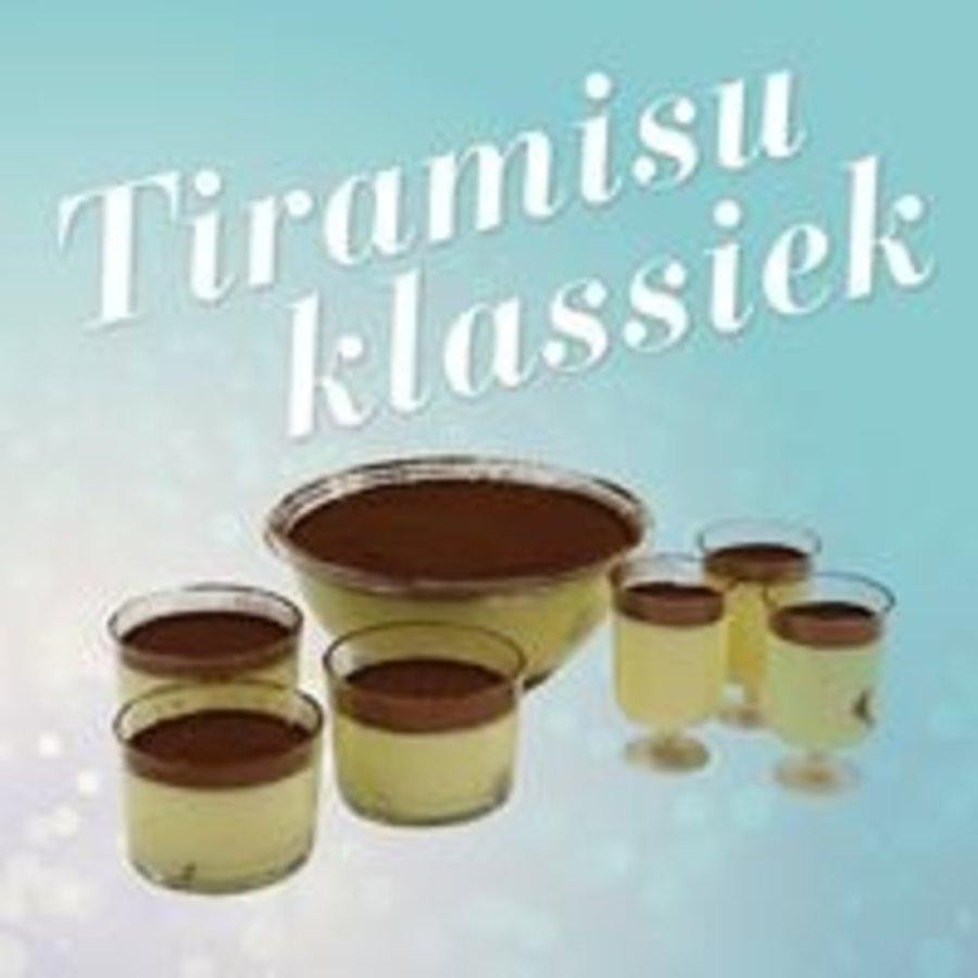 Luchtige Tiramisu klassiek Zuivelhoeve Keymeulen-1